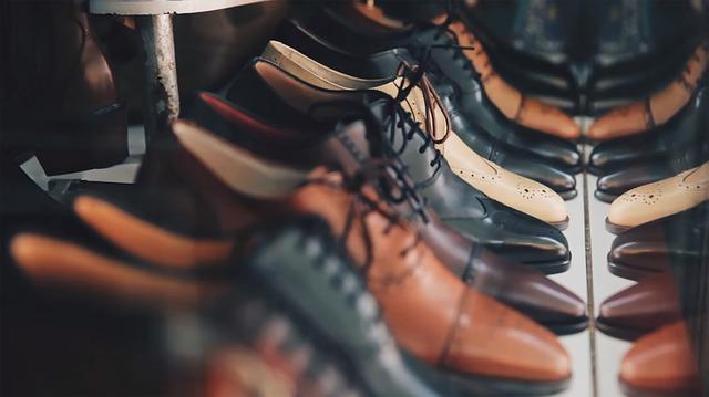 De bonnes raisons de porter les chaussures en cuir